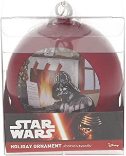Star Wars Ornament Darth Vader Piano