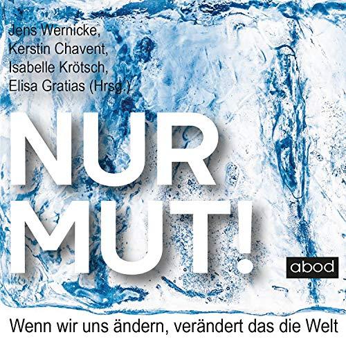 Nur Mut! Titelbild