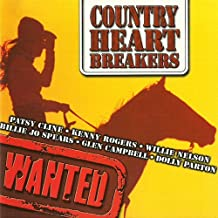 Soft Emotional Country Songs (Compilation CD, 14 Tracks)
