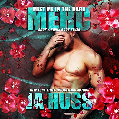Couverture de Meet Me in the Dark