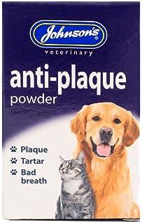 Johnsons Anti-Plaque Off Powder 70gm