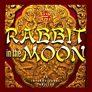 Rabbit in the Moon audiobook cover art