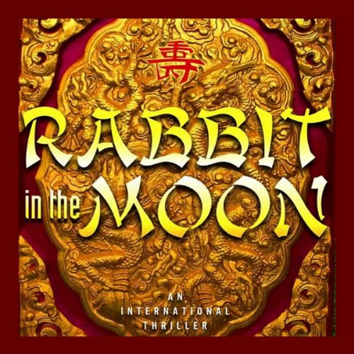 Rabbit in the Moon audiobook cover art