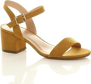 ef9c71c0 Amazon.es: Ajvani Shoes: Zapatos y complementos