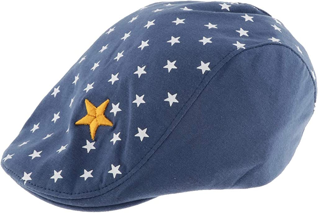 T TOOYFUL Child Challenge the lowest price Baby Beret Kansas City Mall Toddler Hat Girl Boy Infant