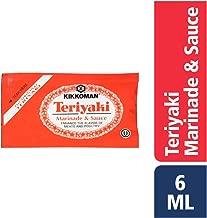Best teriyaki sauce packets Reviews