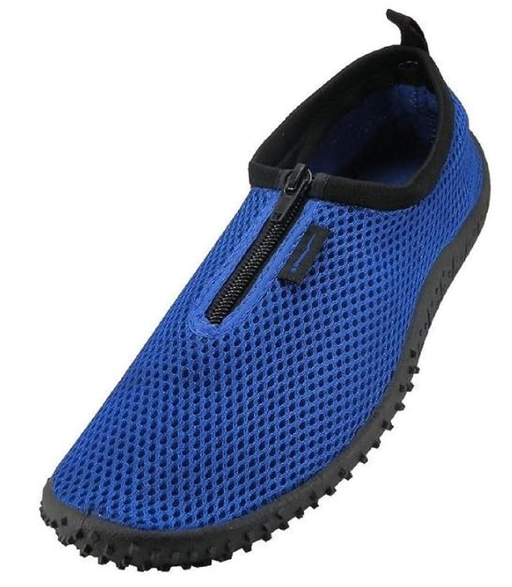 The Wave Mens Aqua Shoe