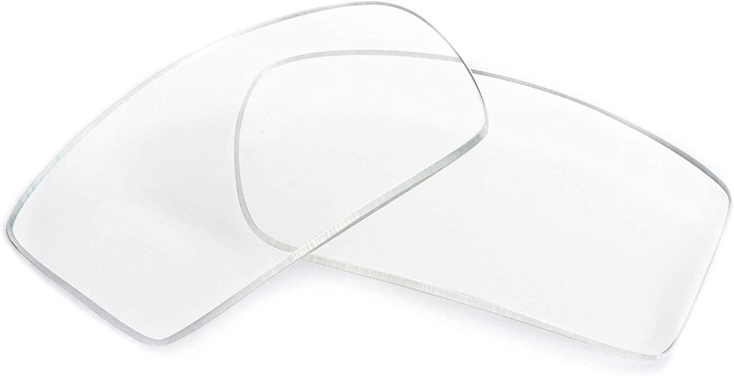 Fuse Lenses Non-Polarized Replacement Lenses for Revo Bearing RE4057 63mm