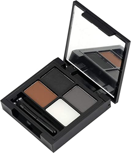 Swiss Beauty Eyebrow Palette (Shade-01)