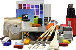 encaustic studio essentials kit