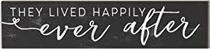 Kindred Hearts Plaque, They Lived Happily Ever After, 3