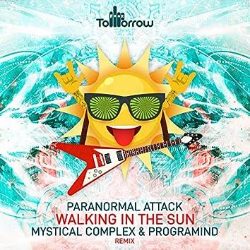 Walking In The Sun (Mystical Complex & Programind Remix)