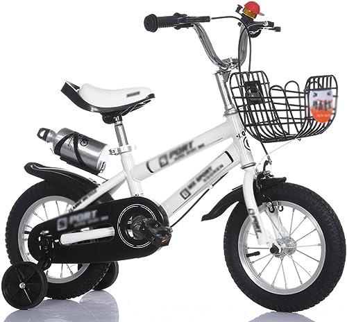 hasta un 70% de descuento DWW-bicicleta DWW-bicicleta DWW-bicicleta bicicletas para Niños Bicicletas de dos ruedas con asientos regulables de cesta alta de hierro al aire libre Acero de alto carbono Bicicleta para Niños bicicleta  Venta en línea precio bajo descuento