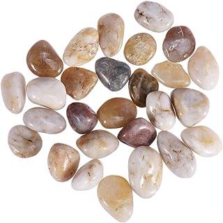 Decdeal 2mm 100g Natural Black Crystal Tourmaline Rough Stone Rock Mineral Specimen Natural Mineral Stones