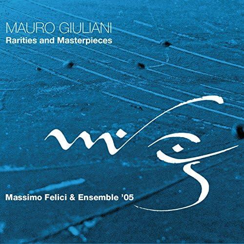 Massimo Felici & Ensemble05