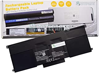 【NOTEPARTS】Asus エイスース ZENBOOK UX301LA 用 バッテリー C32N1305対応