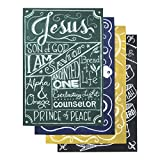 Praying For You - Inspirational Boxed Cards - Names of Jesus