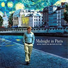 Midnight in Paris Music from the Motion Picture
