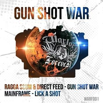 Gun Shot War