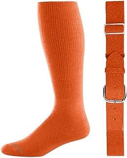Baseball Socks & Belt Combo Set Colors Available