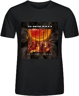 Threshold Critical Energy Men T Shirts