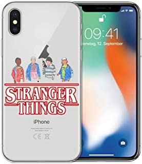 samsung a50 coque stranger thing