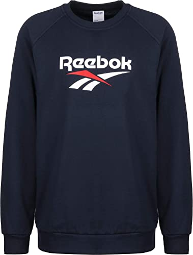 Reebok CL V Unisex Crew Sweat
