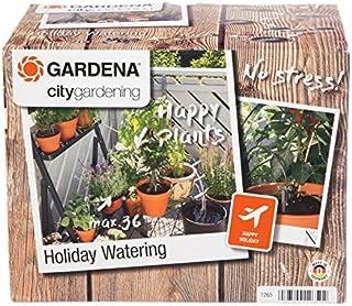 Gardena 1265-20 Set de riego en vacaciones city gardening,