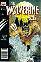The Wolverine Saga #1 : Beginnings (Marvel Comics)