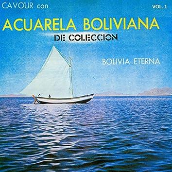 Acuarela Boliviana Vol. 1