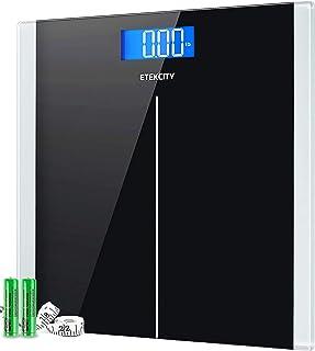 Etekcity Digital Body Weight Bathroom Scale with Step-On...