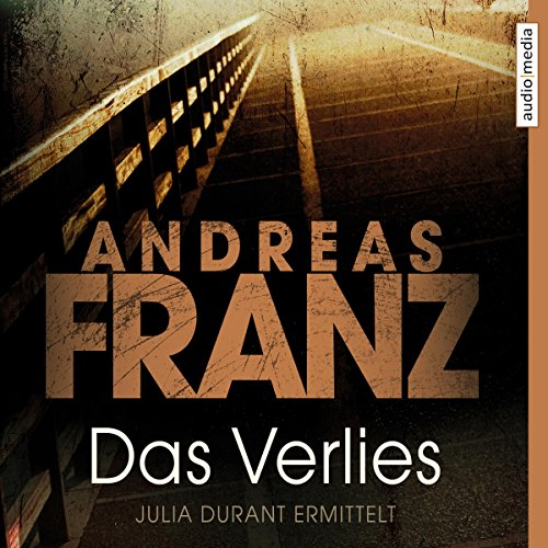 Das Verlies audiobook cover art