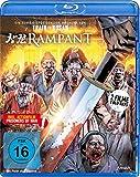 Rampant - (Inkl. Prisoners of War) [Alemania] [Blu-ray]
