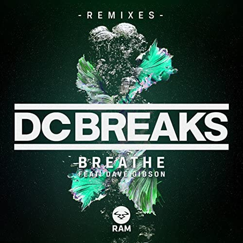 DC Breaks feat. Dave Gibson
