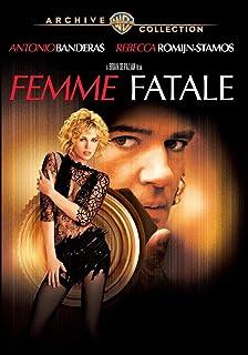 Femme Fatale [Alemania] [DVD]