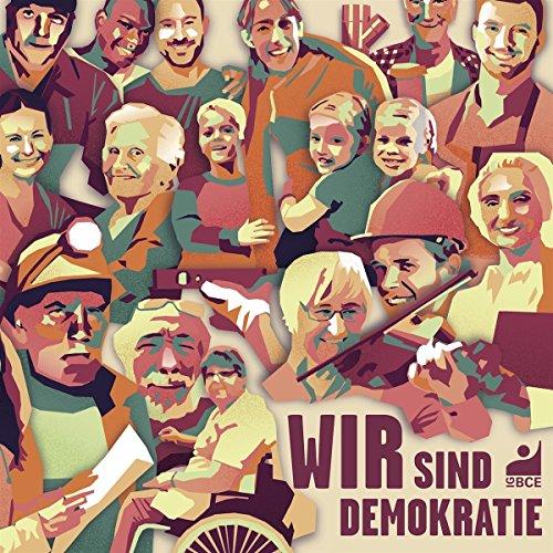 Wir Sind Demokratie