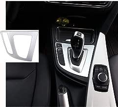 Manija Interior para Puerta de Coche para BMW Serie 3 E90 E91 316 318 320 325 328 330 I7T8 znwiem