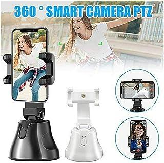 Dragon Honor Smart AI Gimbal Personal Robot Cameraman 360 Rotation Face Tracking (Black)