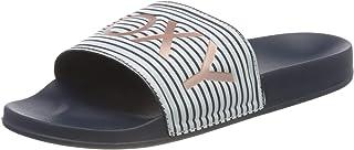 Roxy Damen Slippy for Women Slide Sandal