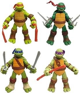 5 inch ninja turtles