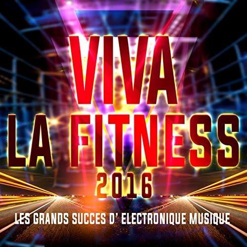 Fitness Electronique DJs