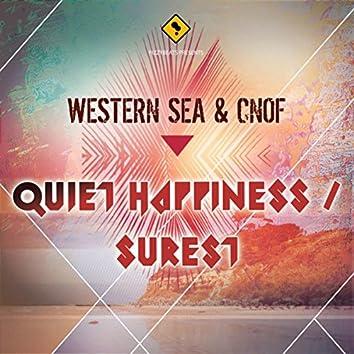 Quiet Happiness