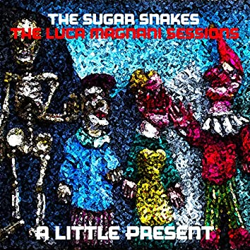 A Little Present (feat. Luca Magnani)