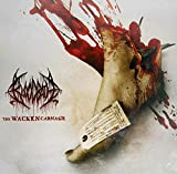 The Wacken Carnage ( 2lp Gatefold Sleeve )