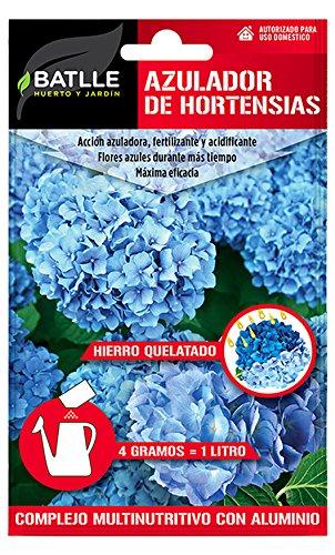 Semi Batlle 720930BOLS colorante Blu per ortensie per 5L