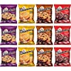 Cookies Individually Wrapped Variety Pack - Cookies Bulk Assortment Care Package Sampler (45 Count) #2