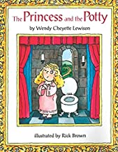 The Princess and the Potty