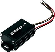 Koso North America Snowmobile, ATV, Dirt bikes KOSO AC/DC Converter