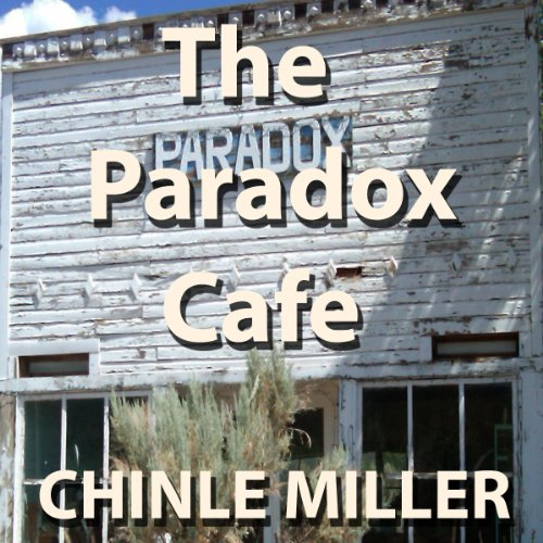 The Paradox Cafe cover art