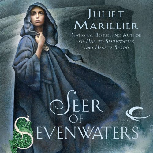 Seer of Sevenwaters cover art